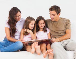 קורס הנחיית הורים בשיטת NLP